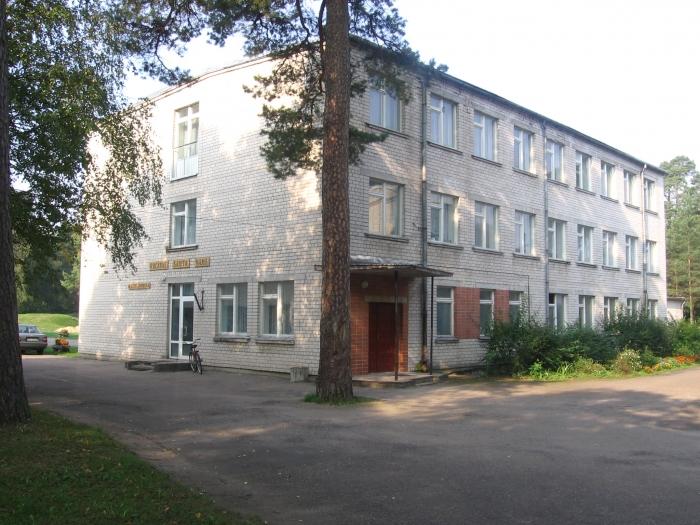 Hostelis