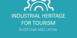 Industriālais mantojums tūrismā